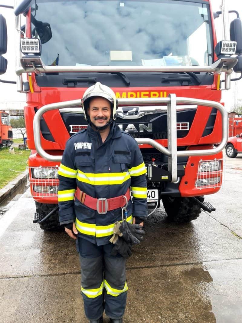 Despre Serviciul de urgență