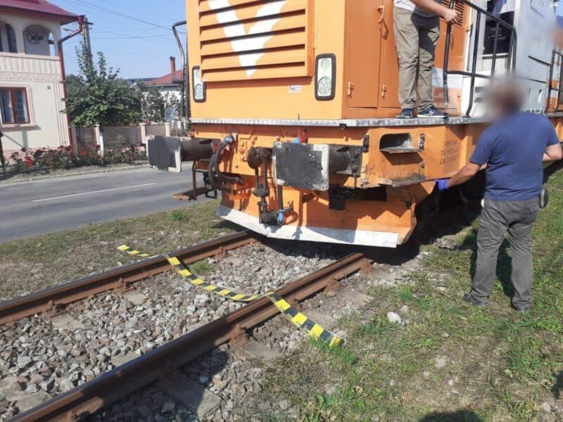 feroviar 2